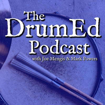 The DrumEd Podcast