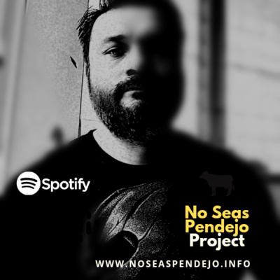 No Seas Pendejo Project