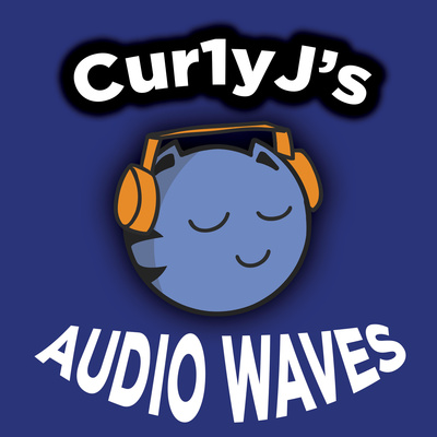 Cur1yJ's Audio Waves