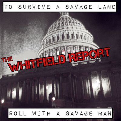 The Whitfield Report   Audio Podcast