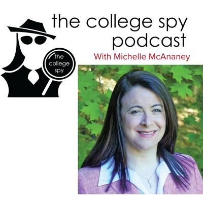 The College Spy Podcast