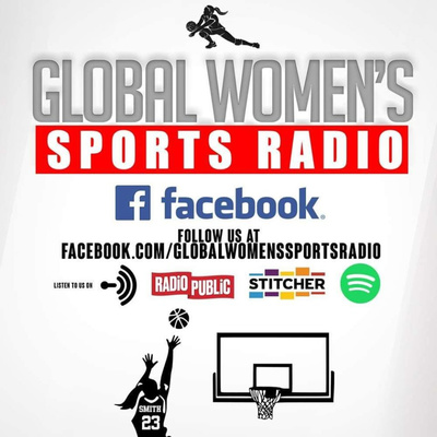Global Women's Sports Radio