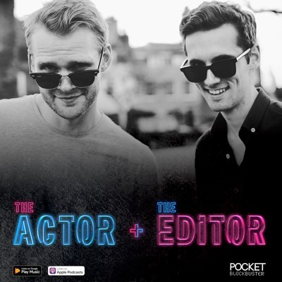 The Actor and The Editor