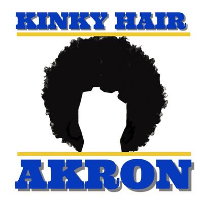 Kinky Hair Akron Podcast