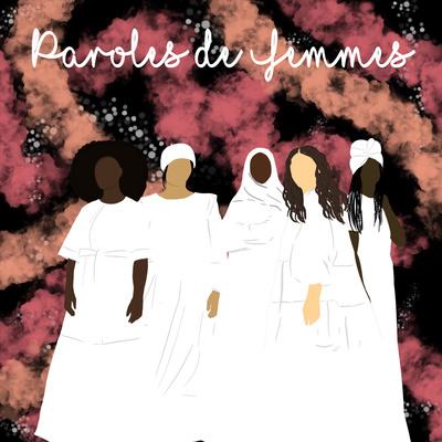 Paroles de femmes   by Houmou
