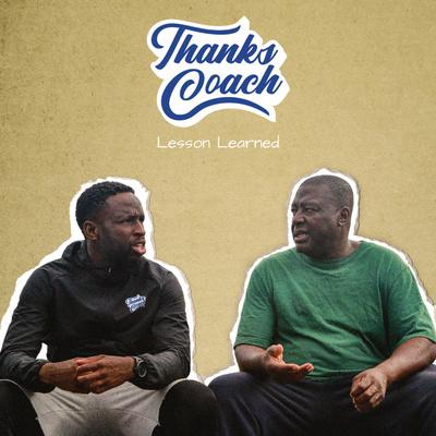 Thanks Coach