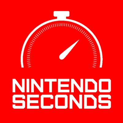 Nintendo Seconds