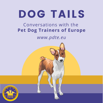 Dog Tails: Conversations with the Pet Dog Trainers of Europe