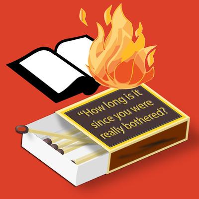 Malden Reads Fahrenheit 451