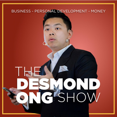 The Desmond Ong Show