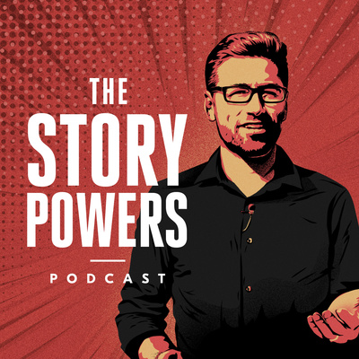 The Storypowers Podcast