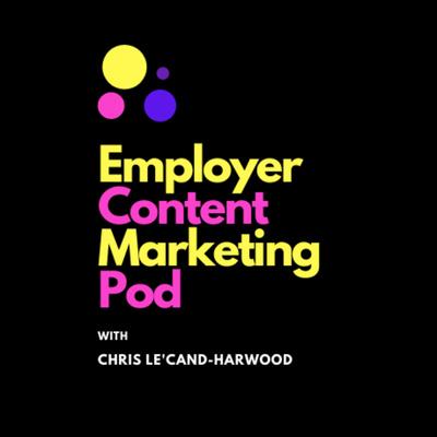 Employer Content Marketing Pod