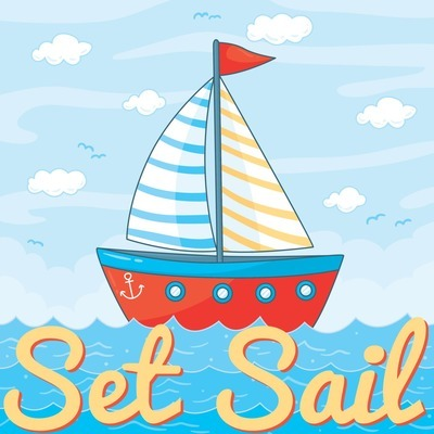 Set Sail: A Podcast About Podcasting & Marketing