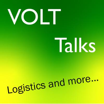 VOLT Talks - Logística y más...