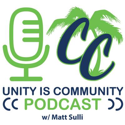 Unity is Community