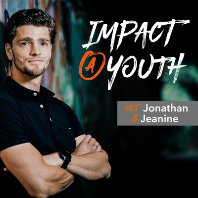 Impact @Youth met Jonathan en Jeanine