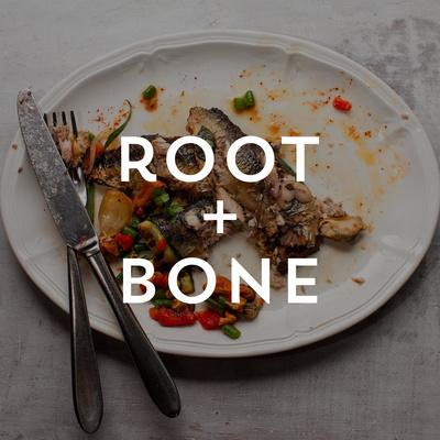 Root + Bone