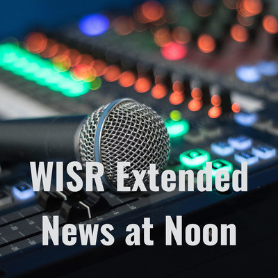 WISR Extended News at Noon Interviews