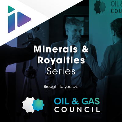 The Minerals and Royalties Podcast