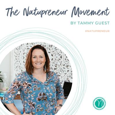The Natupreneur Movement