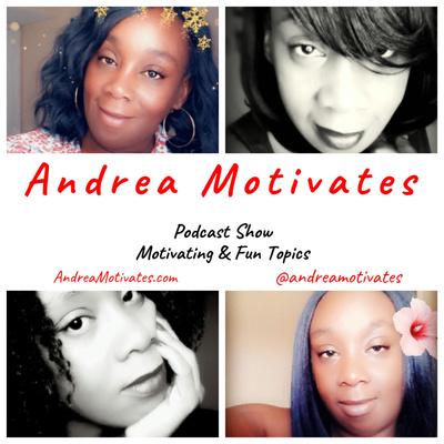 Andrea Motivates