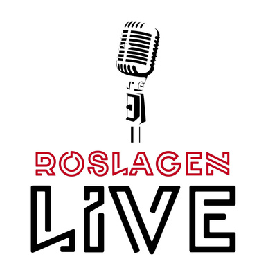 Roslagen Live Podcast