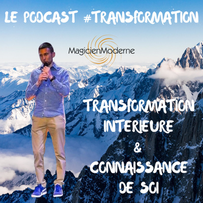 Podcast #Transformation™