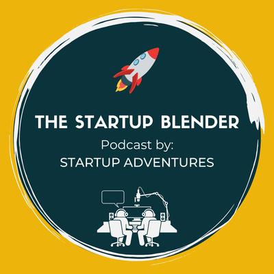 The Startup Blender