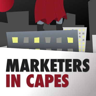 Marketers In Capes