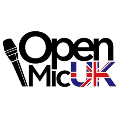 Open Mic UK Artist Development