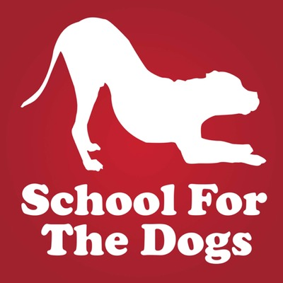 School For The Dogs Podcast