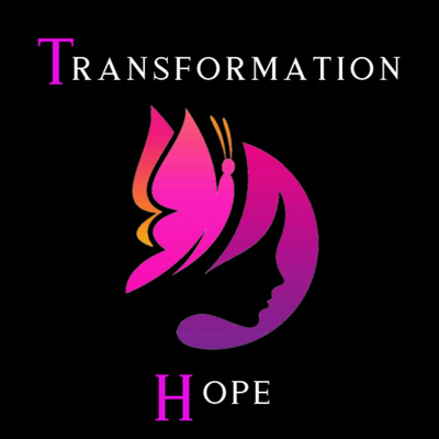 Transformation Hope - Stepping Out