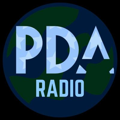 PDA Radio