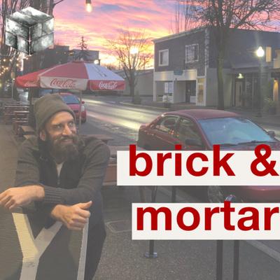 Brick & Mortar - Common Bond Yoga Podcast