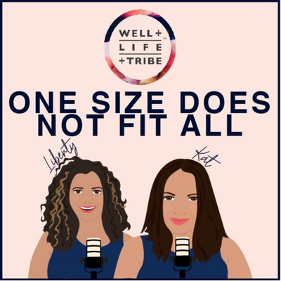 ONE SIZE DOES NOT FIT ALL ...