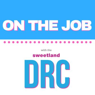 On the Job w/ the Sweetland Digital Rhetoric Collaborative.