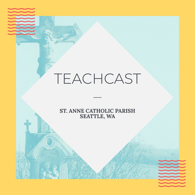 St. Anne TeachCast