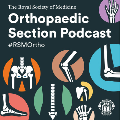 RSM Orthopaedic Section Podcast