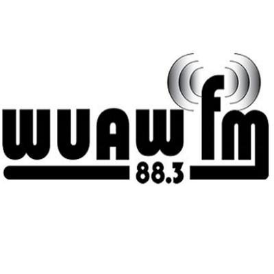 WUAW-FM