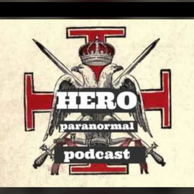 HERO paranormal