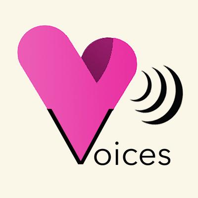 Voices by Amy Luna