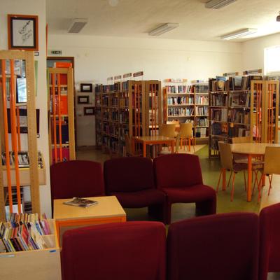 Bibliotecas Escolares Constância