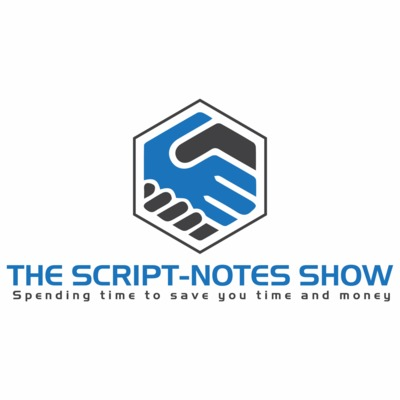 The Script-Notes Show