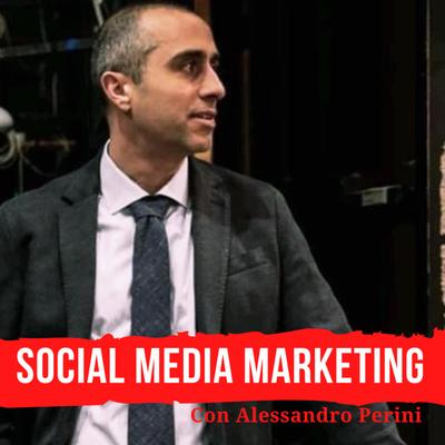 Alessandro Perini Podcast