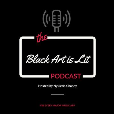 Black Art is Lit