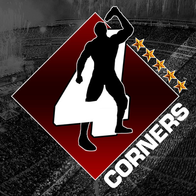 4Corners Wrestling Podcast