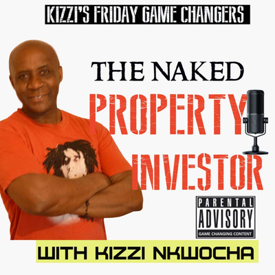 The Naked Property Investor