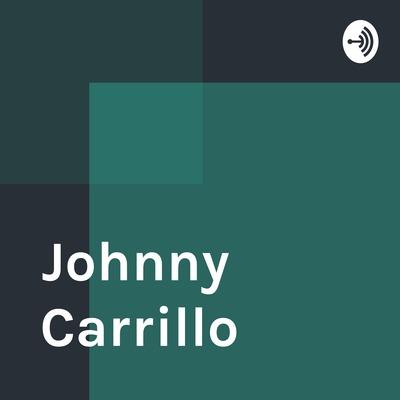 Johnny Carrillo