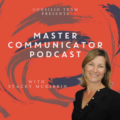 Master Communicator Podcast