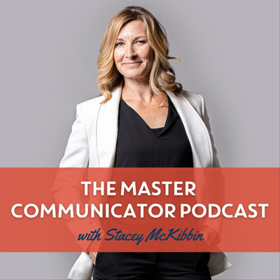 Master Communicator Podcast